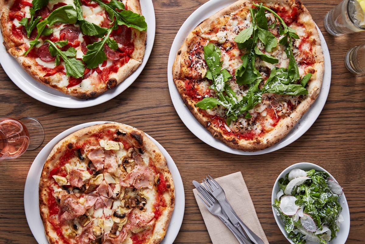 Pizza - 1200 pix